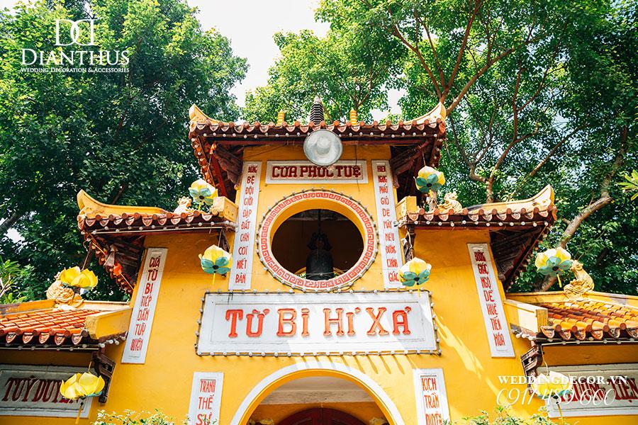 Lễ Hằng Thuận là gì? Ý nghĩa và cách tổ chức?
