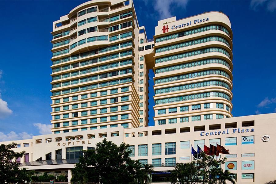 Danh sách các khách sạn 5 sao dành cho Tiệc Cưới tại TP.HCM