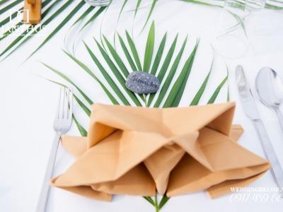trang trí tiệc cưới Dianthus Wedding Decor 14