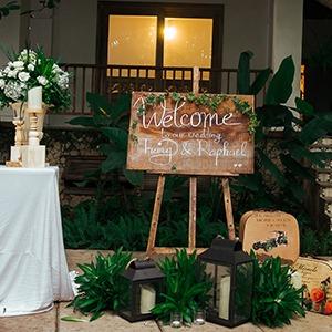 trang trí tiệc cưới Dianthus Wedding Decor 06