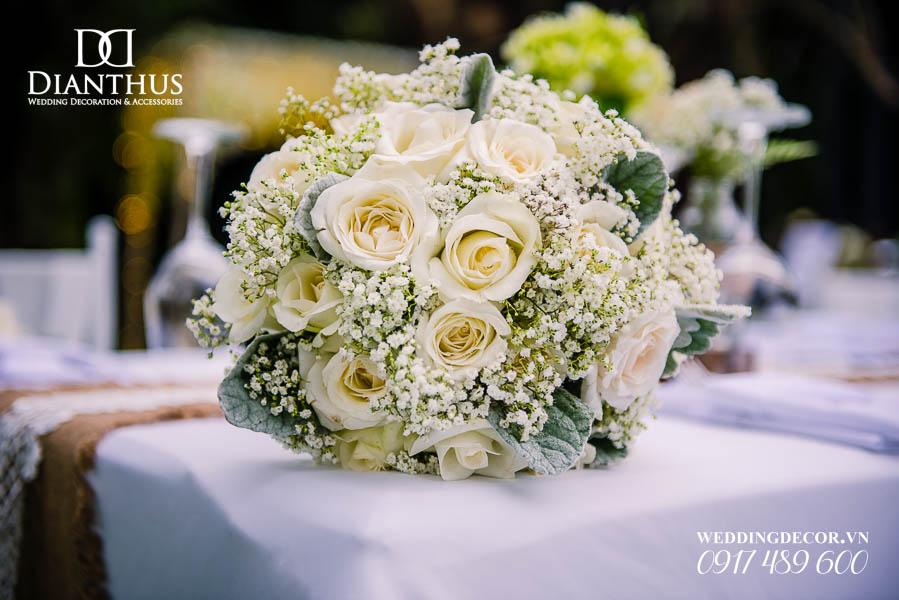 Để mở cửa hàng dịch vụ cưới hỏi nên học nghề gì?